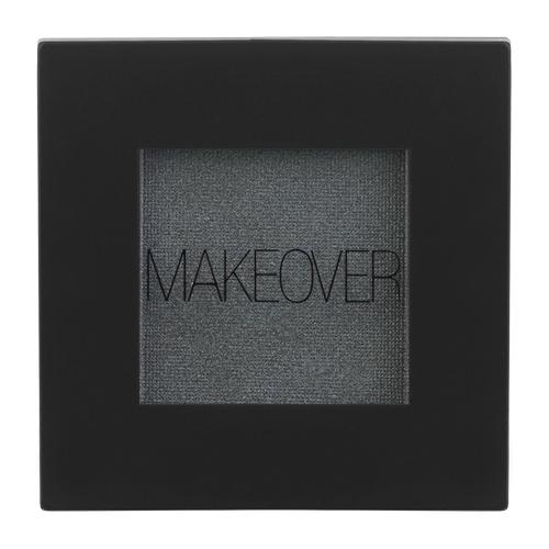 Фото - MAKEOVER Тени для век Single Eyeshadow midnight makeover paris тени для век single eyeshadow soft pink