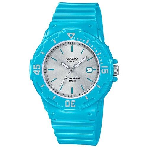 Наручные часы CASIO LRW-200H-2E3 цена 2017