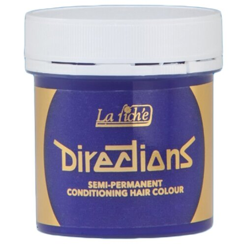 Купить Средство La Riche Directions Semi-Permanent Conditioning Hair Colour Lagoon Blue, 88 мл