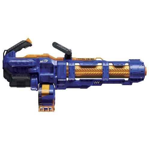 Бластер Nerf Элит Титан CS-50 (E2865EU4) hasbro бластер nerf mega мегалодон