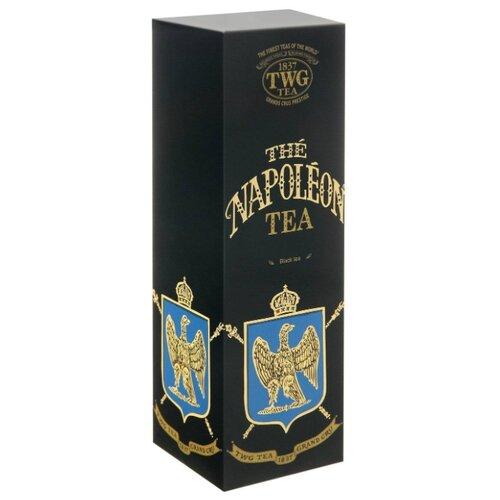 Фото - Чай черный TWG Napoleon, 100 г чехол для фотокамеры sony lcs twg