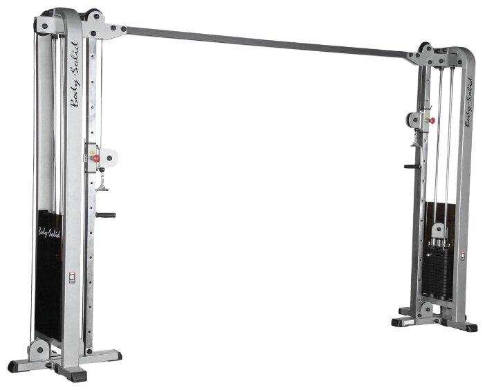 Кроссовер Body Solid SCC1200G