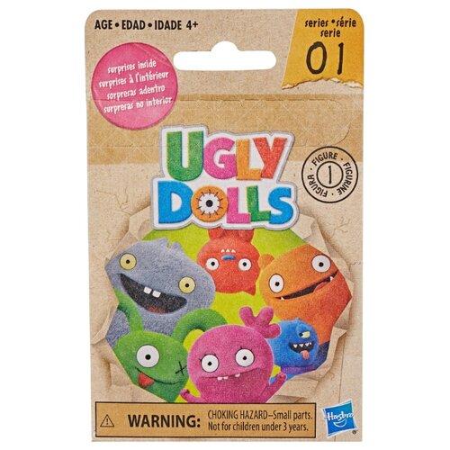 Игровой набор Hasbro UglyDolls E4526 hasbro игровой набор trolls город троллей диджей баг