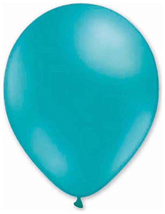 Набор воздушных шаров MILAND Пастель 30 см (100 шт.)