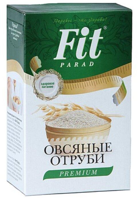 "Отруби овсяные ""Фит Парад"" 400 г"