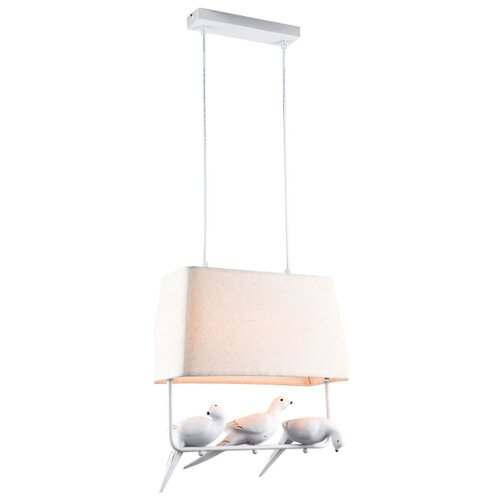 Светильник Lussole Dove LSP-8221, E14, 120 Вт светильник lussole lsp 0212 e14