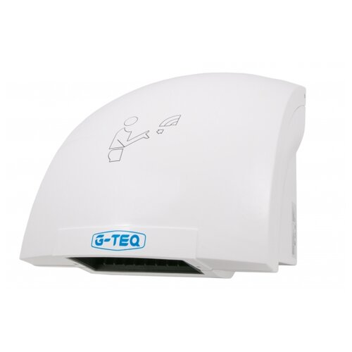 Сушилка для рук G-Teq 8820 PW 2000 Вт белый