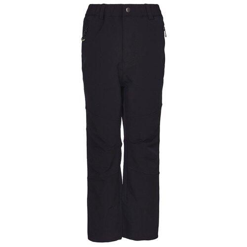Купить Брюки Oldos Лисмор ASS203TPT42 размер 122, черный, Полукомбинезоны и брюки