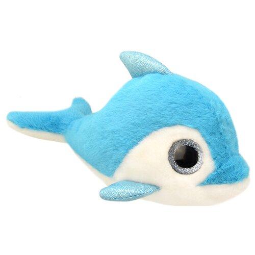 Купить Мягкая игрушка Wild Planet Дельфин 10 см, Мягкие игрушки