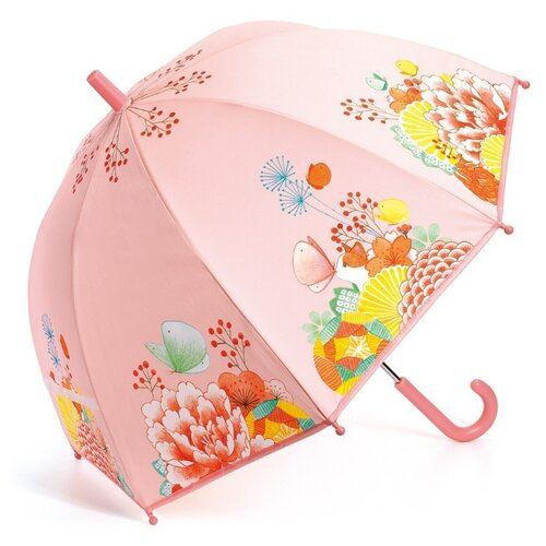 Зонт DJECO розовый