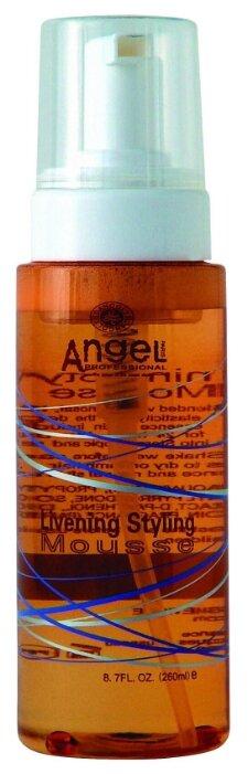Angel Professional Мусс для укладки Livening Styling