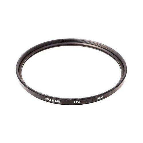 Фото - Светофильтр ультрафиолетовый Fujimi UV 46 мм ультрафиолетовый фильтр fujimi uv 67mm