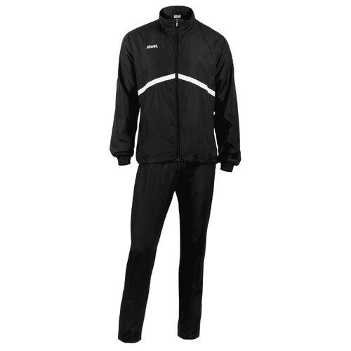 Купить Спортивный костюм Jogel размер YM, черный/белый, Спортивные костюмы