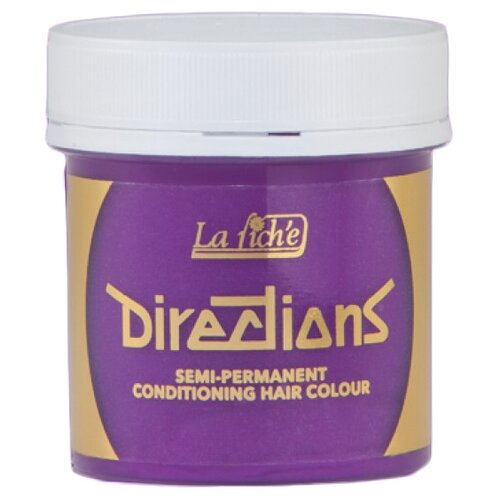 Фото - Средство La Riche Directions Semi-Permanent Conditioning Hair Colour Lavender, 88 мл riche 11 super ingredients