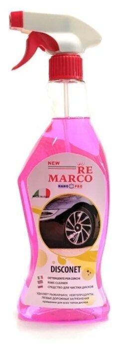Очиститель колесных дисков Re Marco RM-907, 750 мл