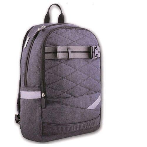 Купить Феникс+ Рюкзак (41018), серый, Рюкзаки, ранцы