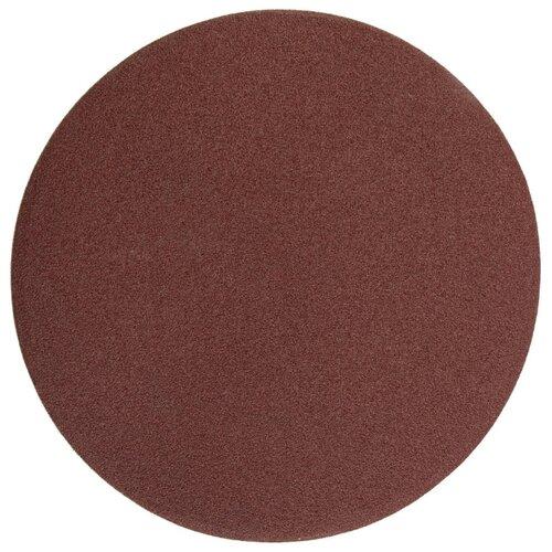 Шлифовальный круг на липучке STAYER 3581-125-080 125 мм 5 шт круг шлифовальный elitech 1820 038400 5 шт p120 125 мм