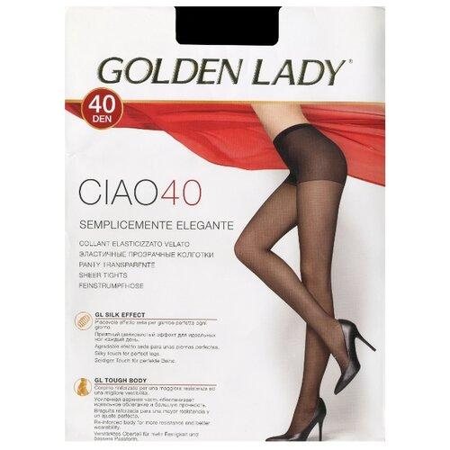 Колготки Golden Lady Ciao 40 den nero 2-S (Golden Lady)Колготки и чулки<br>