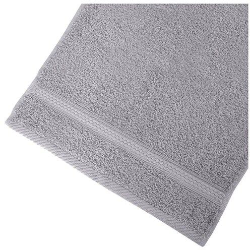 Arya Полотенце Miranda Soft для лица 50х90 см серый arya полотенце miranda soft для лица 50х90 см сухая роза