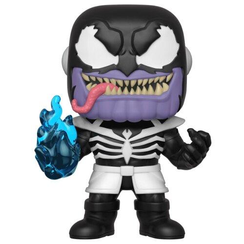Фигурка Funko POP! Marvel Venom: Веномизированный Танос 40705 фигурка funko pop marvel venom веномизированный грут 46866