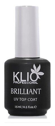 KLIO Professional верхнее покрытие Brilliant Top 15 мл