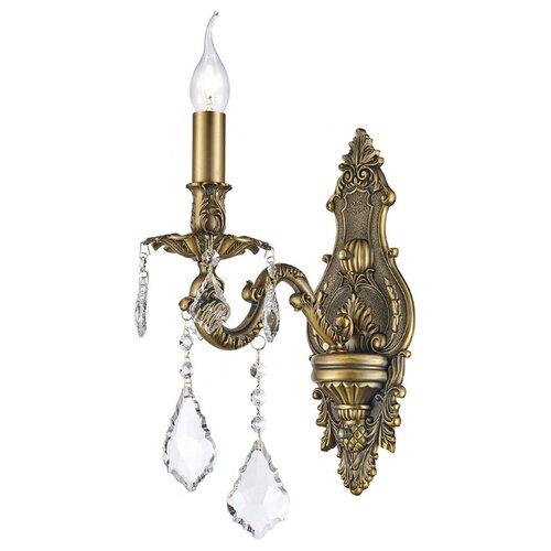 Настенный светильник Dio D'Arte Barolo E 2.1.1.200 W, 40 Вт cassius dio cocceianus dio s rome volume 3