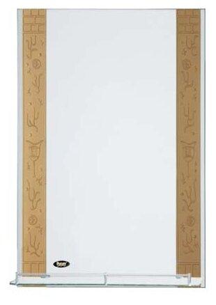 Зеркало Potato P715 50x70 см — купить по выгодной цене на Яндекс.Маркете
