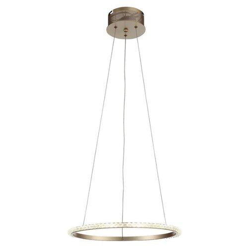 Светильник светодиодный ST Luce Cremo SL1501.203.01, LED, 12 Вт светильник st luce sl828 502 12 camomilla