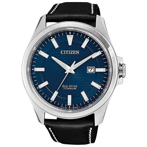 Фото - Наручные часы CITIZEN BM7470-17L наручные часы citizen av0070 57l