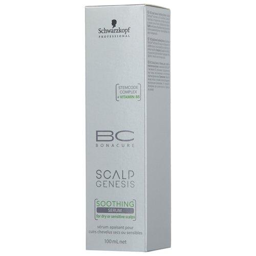 BC Bonacure Scalp Genesis Успокаивающая сыворотка, 100 мл недорого