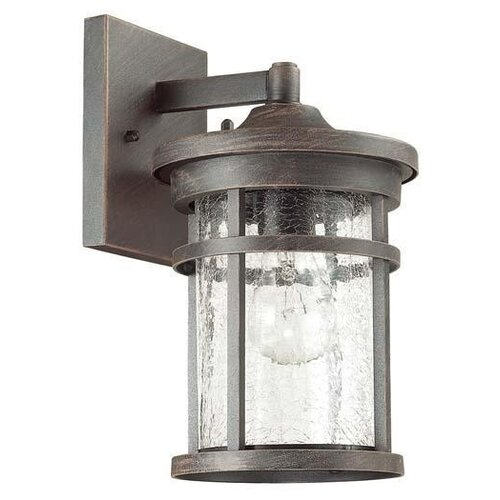 Odeon light Уличный светильник Virta 4044/1W odeon light наземный низкий светильник virta