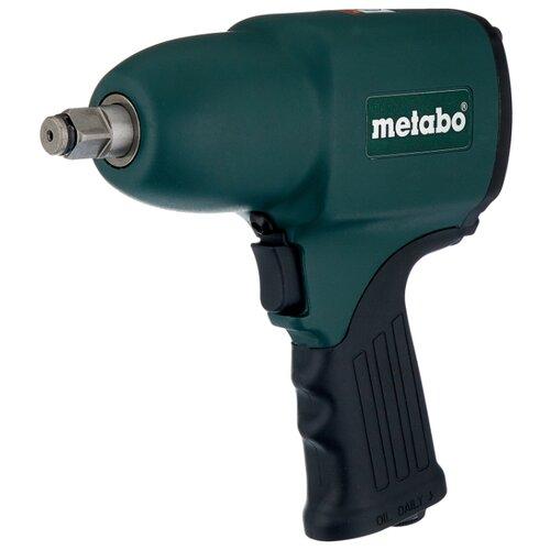 цена на Пневмогайковерт ударный Metabo DSSW 360 Set