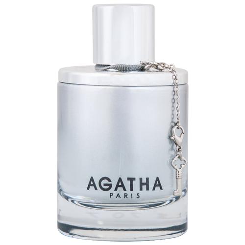 Парфюмерная вода Agatha Un Matin a Paris, 50 мл botanicae matin a mogador парфюмерная вода 100мл