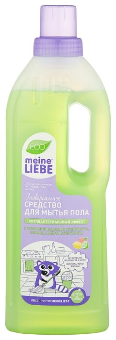 Meine Liebe Универсальное средство для мытья пола