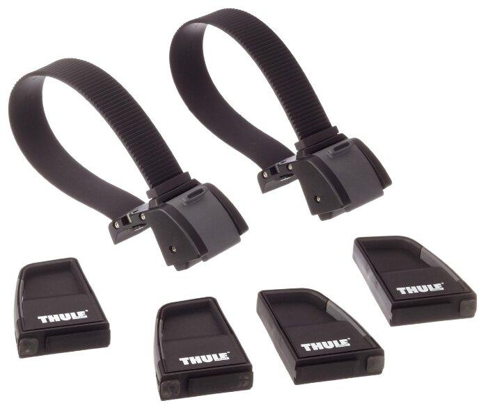 Фиксаторы для багажных дуг THULE для перевозки лестниц Ladder Holder 330