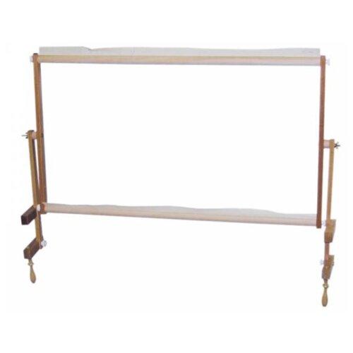 Купить Станок Klass & Gessmann для вышивания гобеленов 335-60 60 х 40 см бук, Пяльцы, станки, рамки