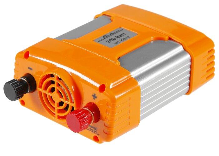 Преобразователь частоты AFD-L015.21В 1,5кВт 220V