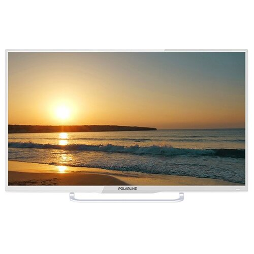 Фото - Телевизор Polarline 32PL53TC 32 (2019) белый tv led polarline 32 32pl51tc hdready 3239inchtv newmodel