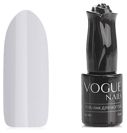 Гель-лак Vogue Nails Классика, 10 мл