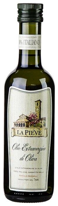 La Pieve Масло оливковое нерафинованное