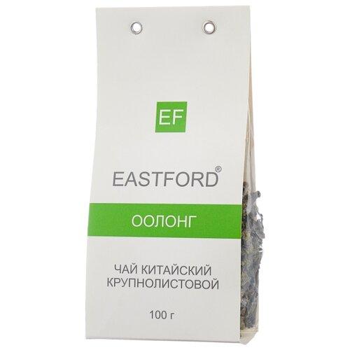 Чай улун Eastford Оолонг, 100 г hilltop волшебный снегопад чай листовой молочный оолонг 100 г