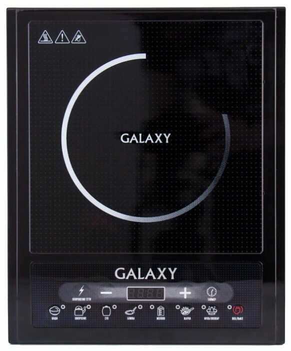 Плита Galaxy GL3053