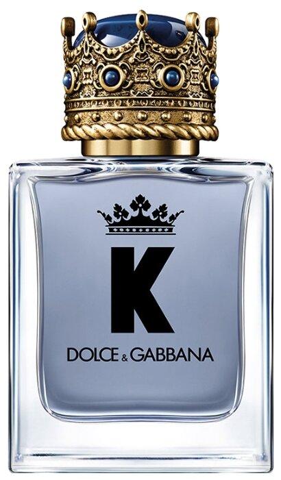 Туалетная вода DOLCE & GABBANA K by Dolce&Gabbana