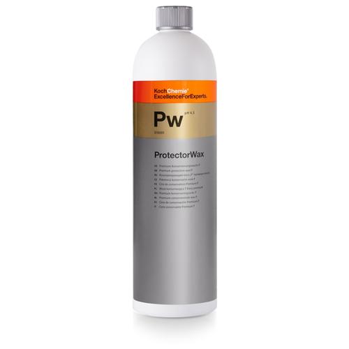 Фото - Воск для автомобиля Koch Chemie жидкий ProtectorWax 1 л воск для автомобиля sonax бриллиантовый воск 1 xtreme 0 25 л