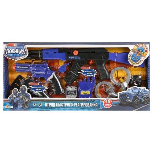 Купить Игровой набор Играем вместе Полиция 1712Y240-R, Полицейские и шпионы