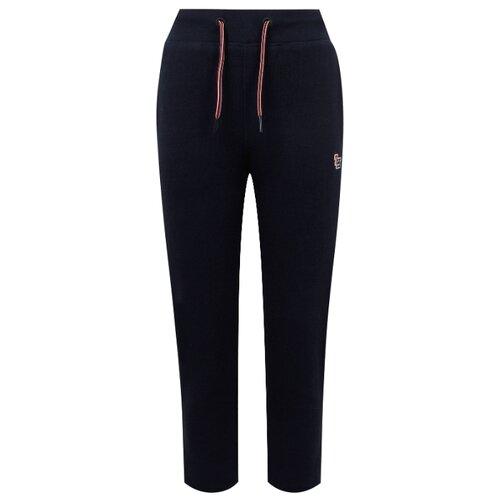 Спортивные брюки TOMMY HILFIGER размер 173, синий