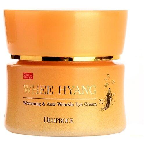 Крем Deoproce Whee Hyang для век 30 г крем для век омолаживающий 40г deoproce herb gold
