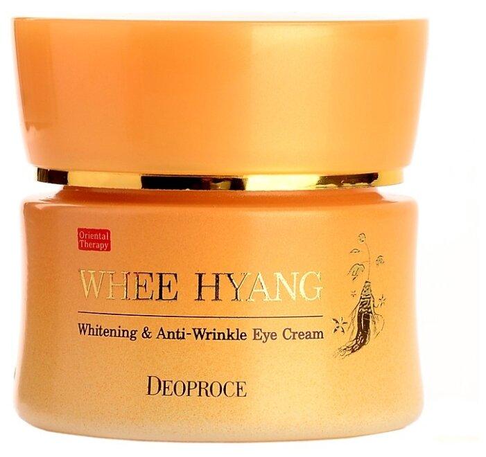Крем Deoproce Whee Hyang для век