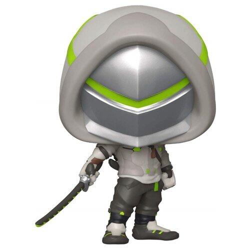 Фигурка Funko POP! Overwatch 2 - Гендзи 44223, Игровые наборы и фигурки  - купить со скидкой