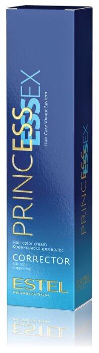 Estel Professional Princess Essex Corrector цветная крем